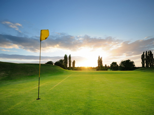 Bedrock Golf Club Tournaments